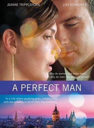 Bande-annonce A Perfect Man