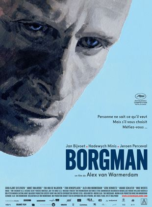 Bande-annonce Borgman
