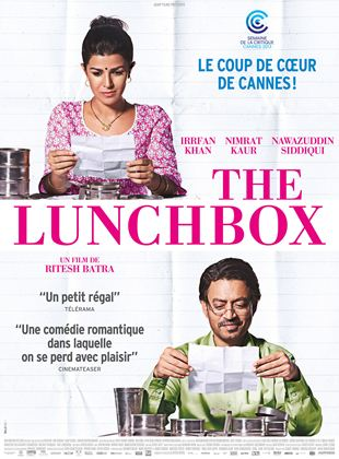 Bande-annonce The Lunchbox