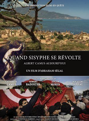Bande-annonce Quand Sisyphe se révolte