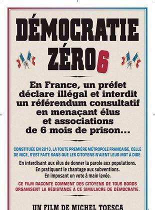 Bande-annonce Démocratie Zéro6