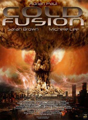 Bande-annonce Cold Fusion
