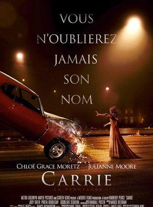 Bande-annonce Carrie, la vengeance