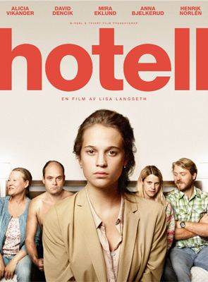 Hotell streaming