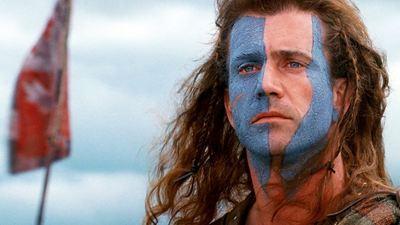 Braveheart sur TCM Cinéma : la genèse compliquée de la fresque historique de Mel Gibson