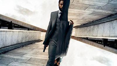 """Tenet : Christopher Nolan s'inquiète que """"les studios tirent de mauvaises conclusions"""" du box-office de son film"""