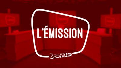 Boxoffice l'émission #1 : La seconde vague… de réouverture des cinémas fran?ais !