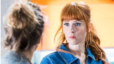 HPI sur TF1 : énorme carton d'audience pour le lancement de la série avec Audrey Fleurot