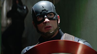 Captain America Civil War : Chris Evans s'est blessé sur le tournage