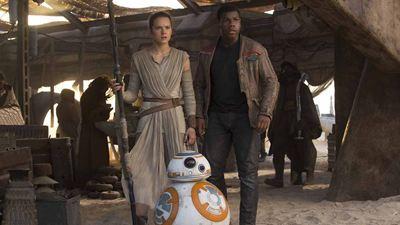 Star Wars Le Réveil de la Force : quel jeune acteur français a auditionné pour le film ?