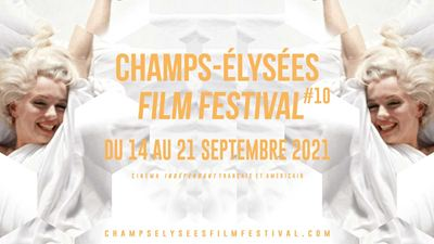 Champs-Elysées Film Festival 2021 : découvrez le palmarès