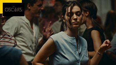 On a vu L'Evénement d'Audrey Diwan, parmi les favoris de la France pour les Oscars 2022