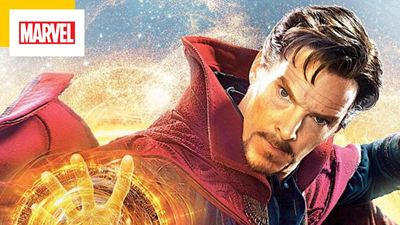 Marvel : Doctor Strange 2, Thor 4 et Black Panther 2 repoussés