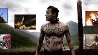 Que faut-il dans un film de Vikings ?