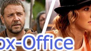 Box-Office : Robin en plein coeur