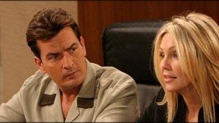 Charlie Sheen évite la prison, pas la désintox