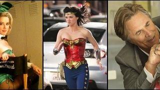 """[Mise à Jour] NBC dit non à """"Wonder Woman"""" mais oui à """"Playboy""""..."""