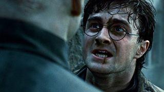 1ères séances : Harry mène Paris à la baguette !