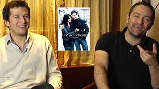 """Guillaume Canet chez Cédric Kahn pour """"Une vie meilleure"""" [VIDEO]"""