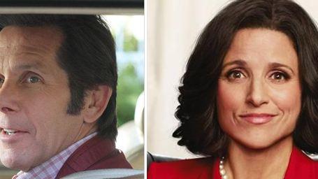 """Gary Cole dans la saison 2 de """"Veep"""""""