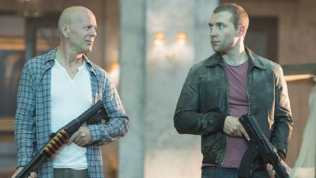 Box-office US : McClane bouge encore !