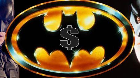Batman: quel est le plus gros succès de la franchise au cinéma ?