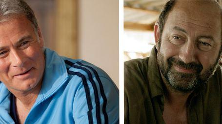 Bis : après On a marché sur Bangkok, Kad Merad retourne dans les années 80 avec Franck Dubosc