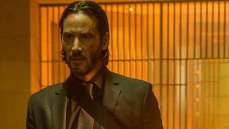 Sorties cinéma : Retour gagnant pour Keanu Reeves avec John Wick