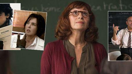 Mon Prof ce Héros : ces enseignants marquants du cinéma français