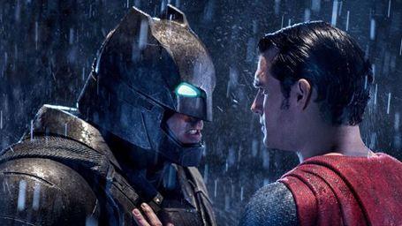 Sorties cinéma: Batman v Superman fait mieux que Man of Steel