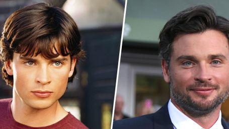 Smallville : que sont devenus les acteurs de la série ?