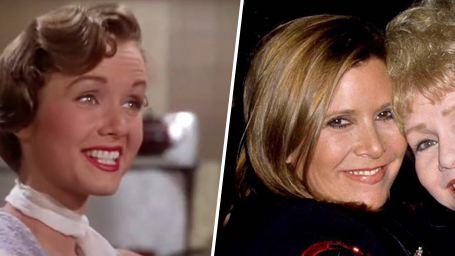 Debbie Reynolds, Janet Leigh, Tippi Hedren... Connaissez-vous les filles de ces stars ?