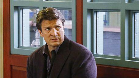 Après Castle, Nathan Fillion revient à la télévision
