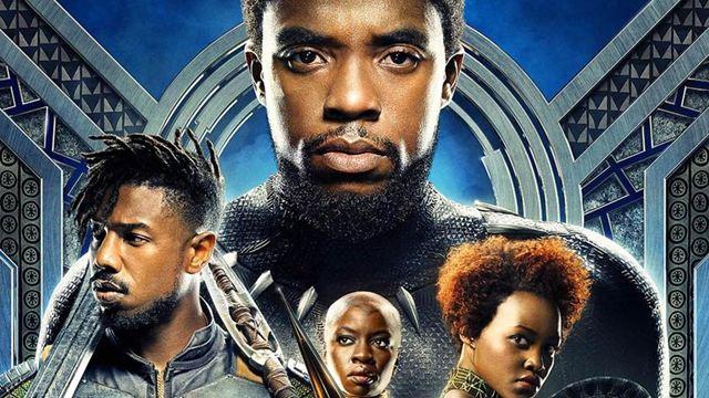 Black Panther, Cro Man, Justice League... Les 20 photos ciné de la semaine !