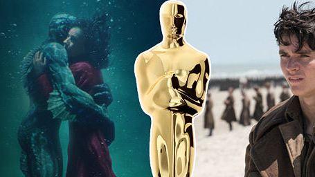 Oscars 2018 : la diversité est à l'honneur dans une cérémonie garantie sans accroc