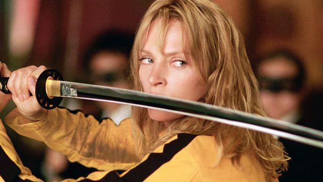 Uma, Pam, Mélanie... : focus sur les héroïnes de Tarantino