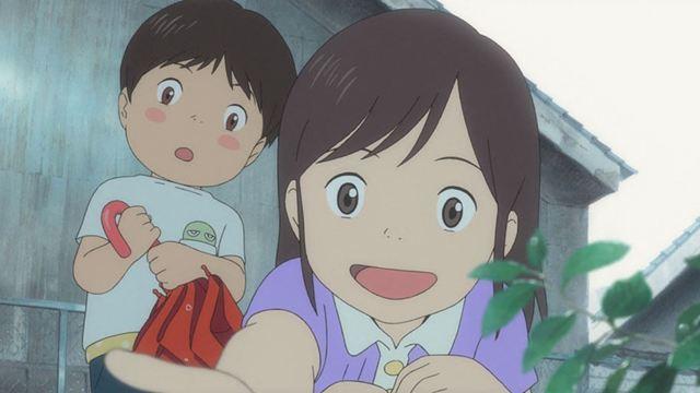 Miraï, ma petite soeur : ses débuts dans Dragon Ball Z, ses déboires avec Ghibli... Mamoru Hosoda se confie
