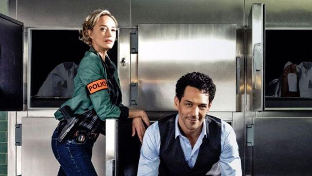 Balthazar sur TF1 : que vaut la nouvelle série policière avec Tomer Sisley ?