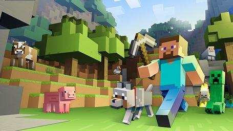Minecraft le film : Warner trouve un nouveau réalisateur