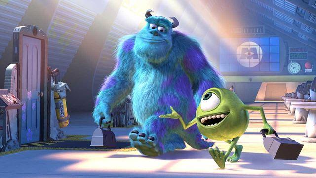 Monstres & Cie : Bob et Sulli seront de retour dans la série Pixar