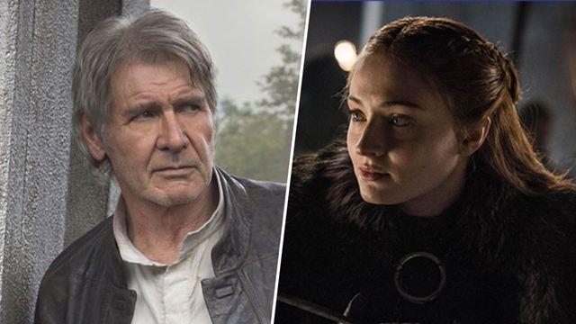 Sophie Turner, Harrison Ford... Ces stars qui ont demandé la mort de leur personnage