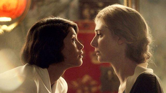 """Vita & Virginia : """"Elles étaient en avance sur leur temps !"""" - entretien avec la réalisatrice du film"""