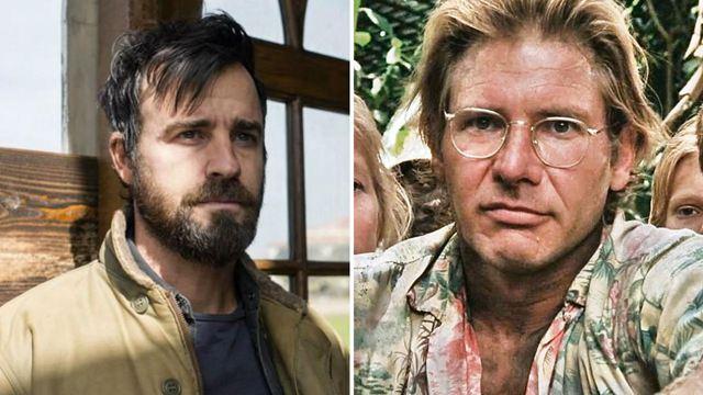 Mosquito Coast : Justin Theroux reprendra le rôle de Harrison Ford pour Apple