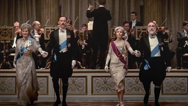 Sorties cinéma : Downton Abbey en fête aux premières séances
