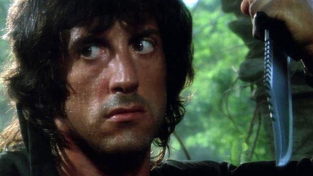 Rambo: comment Ronald Reagan a-t-il failli tuer la franchise?