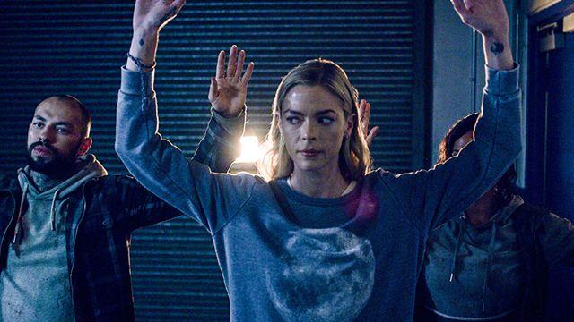 Black Summer : une saison 2 pour la série de zombies Netflix