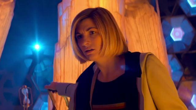 Doctor Who saison 12 : un célèbre ennemi du Docteur de retour dans la bande-annonce