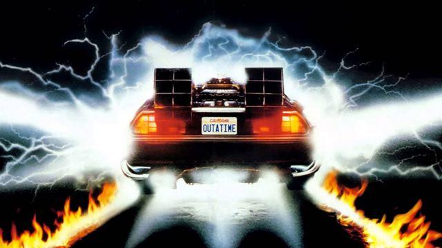 QUIZ - A quelles voitures de cinéma appartiennent ces plaques d'immatriculation ?