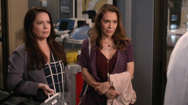 Grey's Anatomy sur TF1 : les soeurs Halliwell de Charmed dans l'épisode du 18 mars