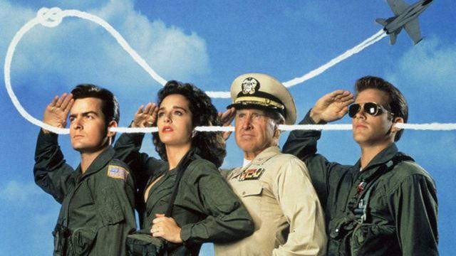 Les ZAZ : (re)découvrez le cinéma loufoque des rois de la parodie, de Y a-t-il un pilote dans l'avion ? à Hot Shots !